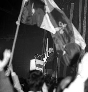 Félix Leclerc, 1980 Photo : merlinprincesse (2005)