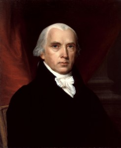 James_Madison_John_Vanderlyn
