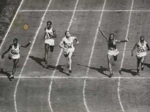 Finale_100_mètres_Jeux_Londres_1948_National_Media_Museum