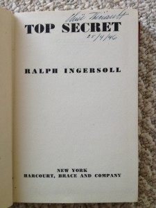 Top Secret_Ingersoll