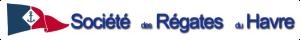 Logo actuel de la Société des Régates du Havre