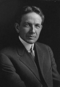 William Crapo Durant Anonyme (1916) Source : History of Genesee county, Michigan, her people, industries and institutions