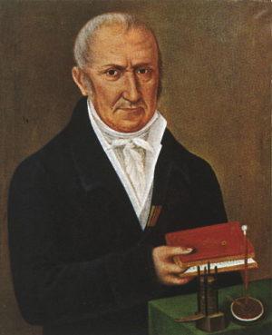 «Alessandro Volta»