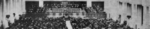 Plénière du 14e congrès du Parti communiste de l'Union soviétique Source : http://www.lepartidegauche.fr