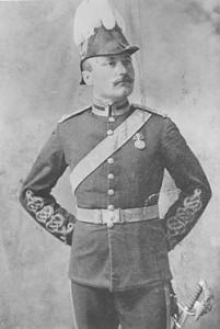 François-Louis Lessard Photo anonyme (1900)  Source : Musée canadien de la guerre