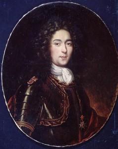 Rémy, Daniel de (Sieur de Courcelles) (1626-1698) Huile sur toile d'Henri Beau (1929) Source : BAC