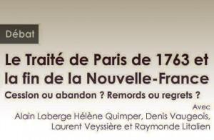 le-traite-de-paris-de-1763-et-la-fin-de-la-nouvelle-france