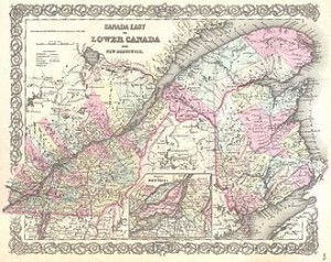 3-1855_Colton_Map_of_Canada_East_or_Quebec_-_Geographicus_-_Quebec-colton-1855