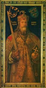 Albrecht_Dürer_-_Emperor_Charlemagne
