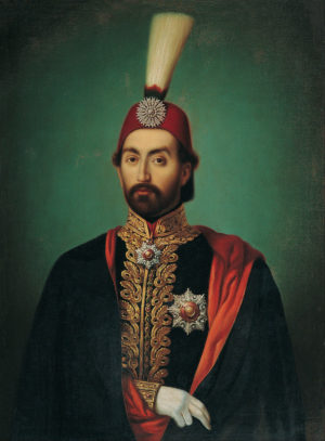 Sultan_Abdülmecid_-_Google_Art_Project