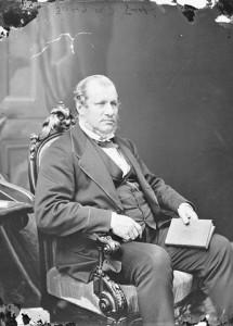 Alexander Galt Négatif sur verre de William James Topley (1869), BAC PA-013008