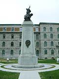 Monument des Patriotes