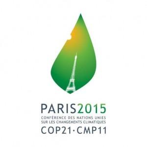 Logo officiel de la COP21 Illustration : COP21 (2015) Source : http://www.cop21.gouv.fr/les-logos/